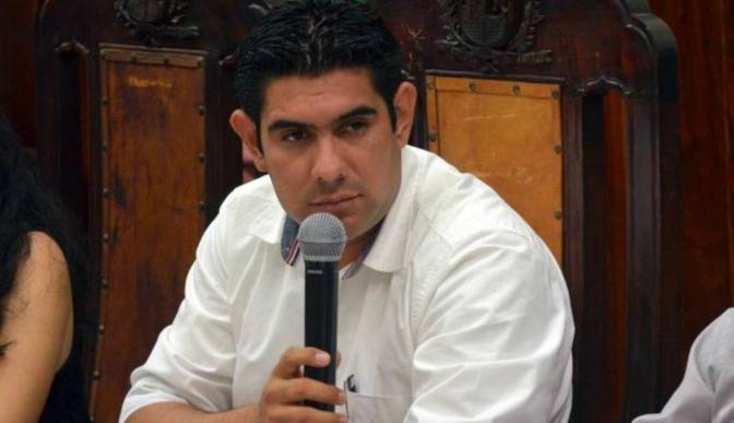 Renán Barrera Concha debe responder ante la justicia por el daño económico infligido a meridanos