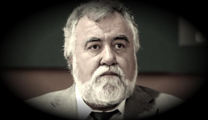 No a la Ley de Seguridad Interior | Alejandro Encinas Rodríguez