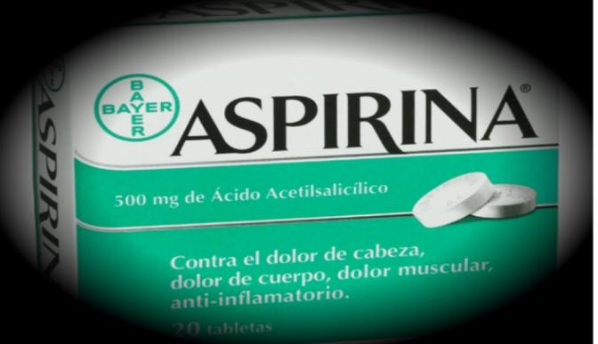 La aspirina cumple 120 años; uno de los medicamentos más usados en el mundo