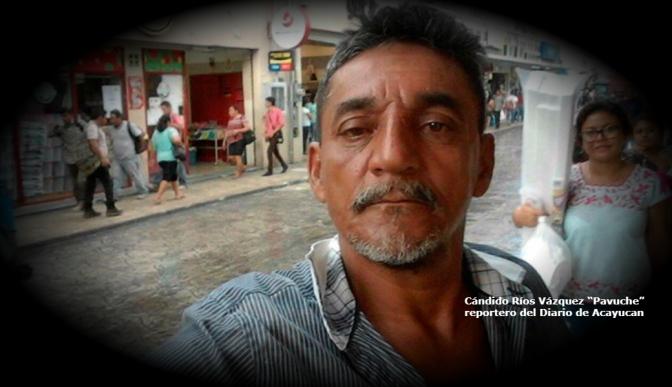 Asesinan a reportero en Veracruz y Yunes Linares dice que su entidad ya cambió en ocho meses