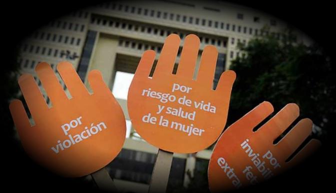 Aborto terapéutico, avance polémico pero aplaudido en Chile | Fausto Triana