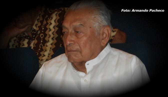 Fernando Castro Pacheco, a cuatro años de su partida | Semblanza
