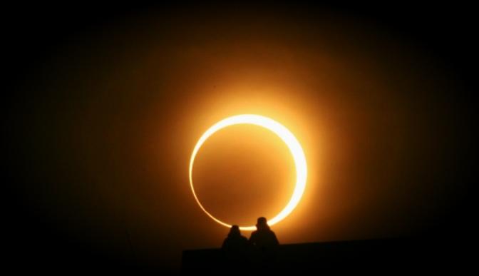 En México, el Eclipse de Sol se apreciará de forma parcial