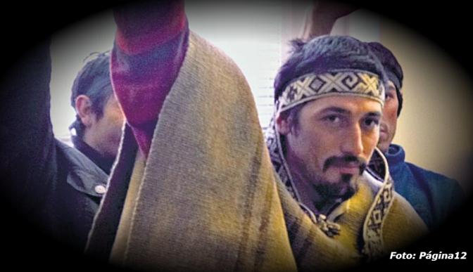 Líder Mapuche llama a mantener la resistencia indígena