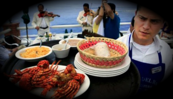 Turismo gastronómico en Baja California representó 32% de visitantes en 2016