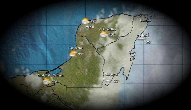 Procivy recomienda a la población extremar precauciones ante lluvias