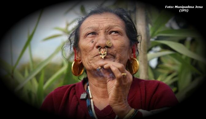 El planeta necesita indígenas para guardar sus tierras | Manipadma Jena