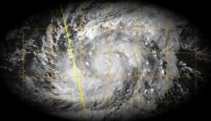 Septiembre, el mes más peligroso de la temporada de ciclones
