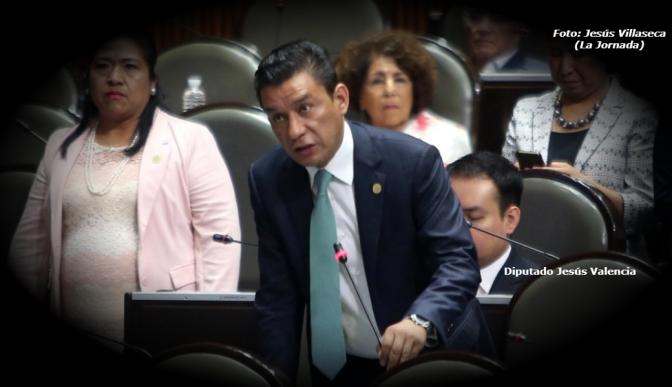 Inicia la desbanda en el PRD; seis legisladores se unen a Morena
