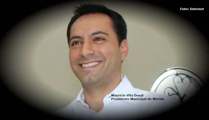 Designación de candidatos es democrática, según Mauricio Vila Dosal