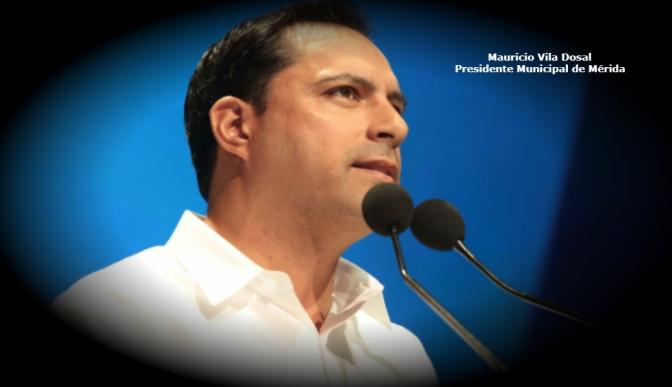 Mauricio Vila, alcalde de Mérida, es denunciado por desvío de recursos; podría ser citado por la FGE