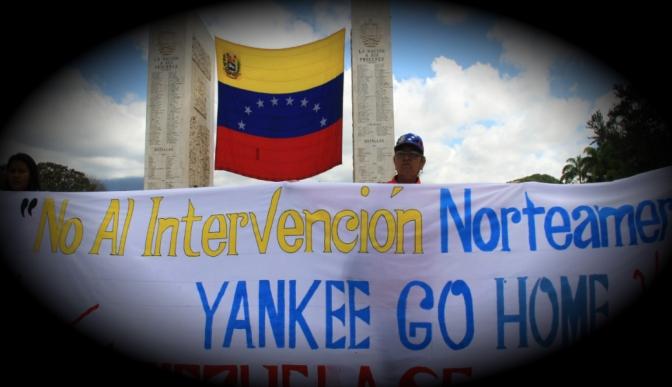 Sanciones de EEUU a Venezuela: el castigo imperial | Investigadores del Celag