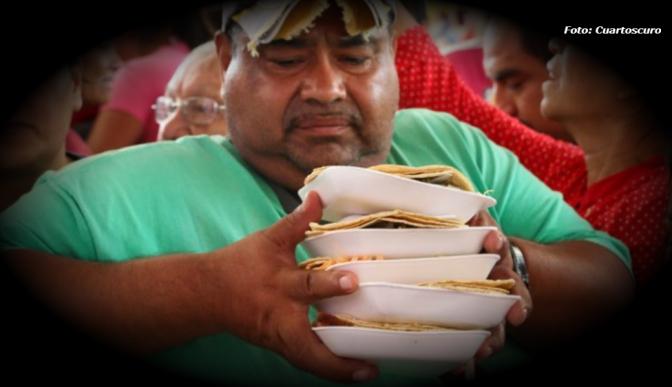 Sólo el cinco por ciento de las personas con obesidad mórbida pierden peso con dieta y ejercicio