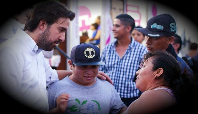 """""""Tu Tiendita y Consultorio Móvil"""" de Pablo Gamboa ha beneficiado a 15 mil familias"""