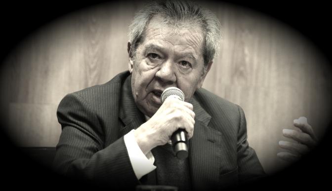 To Meade, or not to Meade | Porfirio Muñoz Ledo