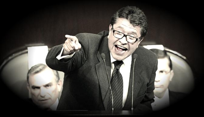Un México sin TLC | Ricardo Monreal Ávila