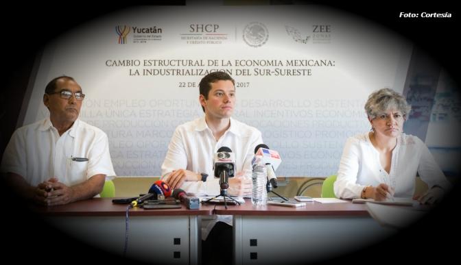 Yucatán podría ser la futura capital de la industria 4.0