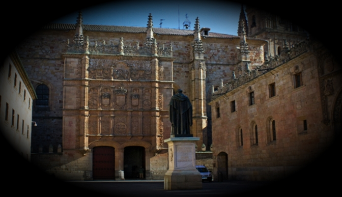 Universidad de Salamanca cumplirá 800 años de historia ininterrumpida
