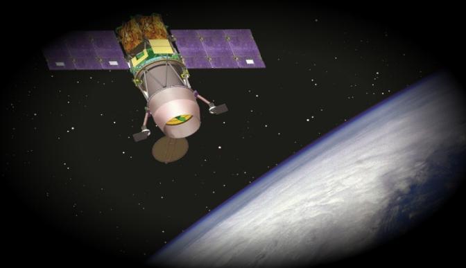 Ponen en órbita el primer satélite espía ítalo-israelí