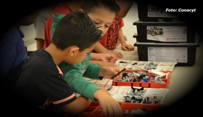 Garage Hub, programación y robótica al alcance de todos en Baja California