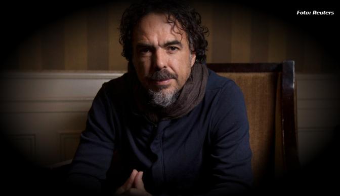 """""""El mexicano es el mejor migrante"""": González Iñárritu"""