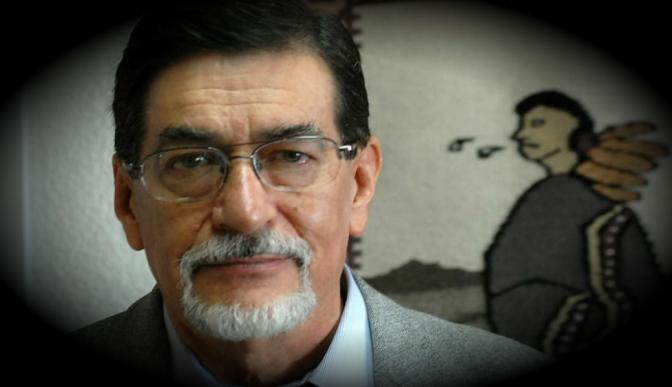 Murió el historiador Álvaro Matute