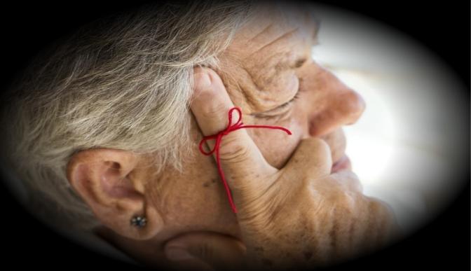 Alzheimer será más frecuente por envejecimiento de población