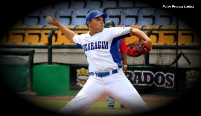 Nicaragua celebra título en Panamericano sub-14 de béisbol