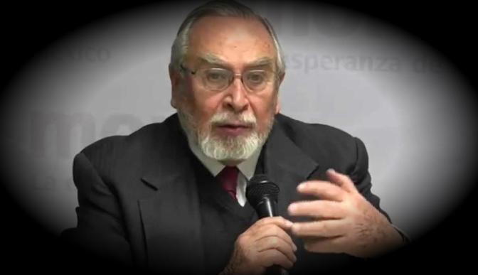 El dinero y los partidos | Bernardo Bátiz V.