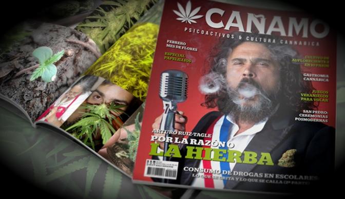 Censura previa a Revista Cáñamo acentúa responsabilidad internacional del Estado mexicano por violaciones sistemáticas a la libertad de expresión