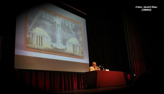 Museos de antropología deben ser espacios agradables para el público del siglo XXI: Benoît de L'Estoile