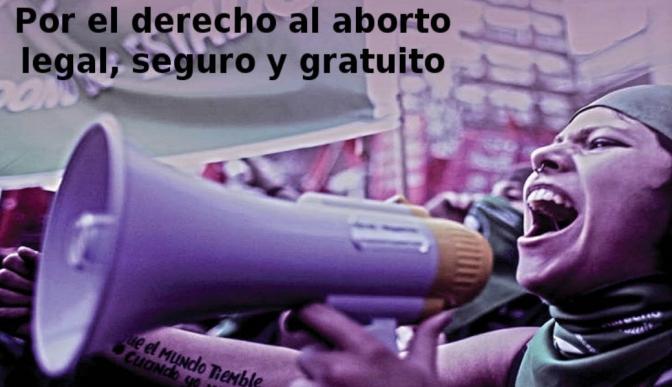La situación del aborto en México: retos para el movimiento de mujeres | Ana Mirabal