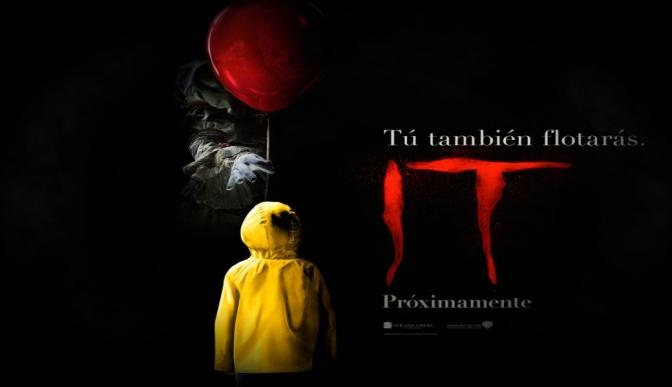 'Eso' vuelve para causar terror en cines del país a partir de este jueves