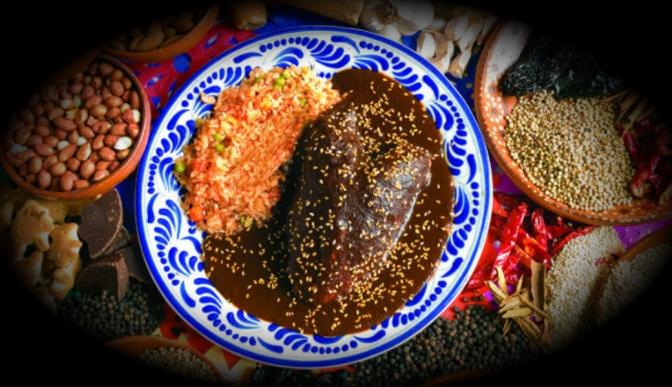 Todo listo para el V Foro Mundial de la Gastronomía Mexicana