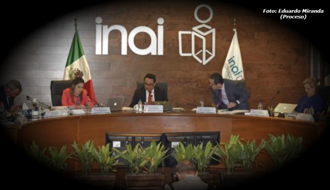 La PGR deberá entregar base de datos de desaparecidos: INAI