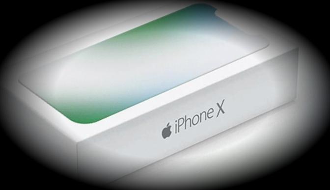 iPhone X, el nombre del nuevo móvil de Apple