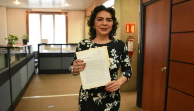 Reducción del 50 % a IEPS en gasolinas y diésel, insiste Ivonne Ortega Pacheco