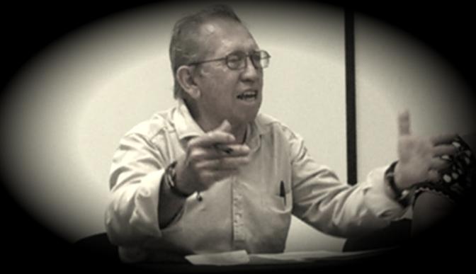 Con Francisco McManus la izquierda yucateca pierde uno de sus más sensibles valores | Jesús Solís Alpuche