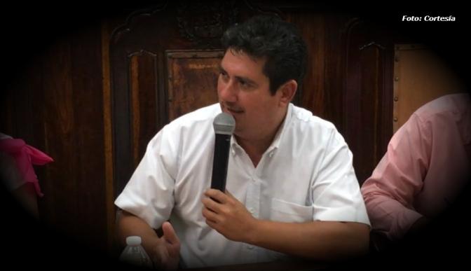 """Comuna otorga 1 mdp a la paramunicipal """"Reserva Cuxtal"""" sin detallar su utilización: acusan regidores del PRI"""