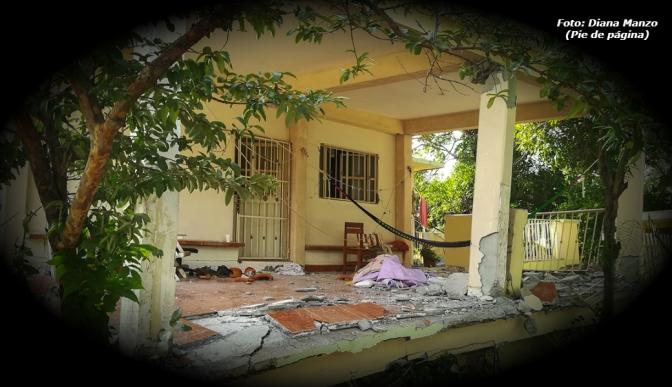 Oaxaca y la ayuda que no llega | Pie de Página