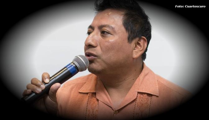 Allanan oficina del poeta y periodista Mardonio Carballo, denuncia amenazas