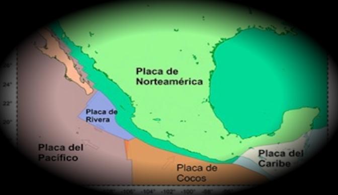 México, país de terremotos | Sergio Saldaña Zorilla