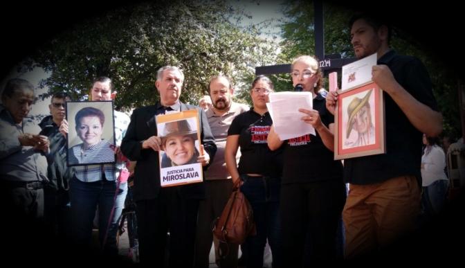 Caso de Miroslava Breach sigue impune al cumplirse seis meses de su asesinato