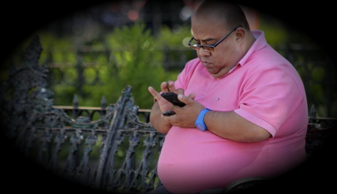 Salud y universidades abordan problemas de la obesidad y sobrepeso