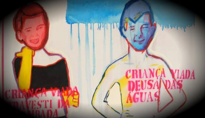 """Censuran en Brasil exposición de arte queer; conservadores la tachan de """"promover pedofilia y bestialidad"""""""
