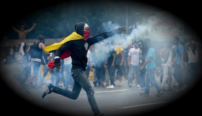 Ahora es cuando la oposición (venezolana) sacará ganancias a su cosecha de muertos | Clodovaldo Hernández