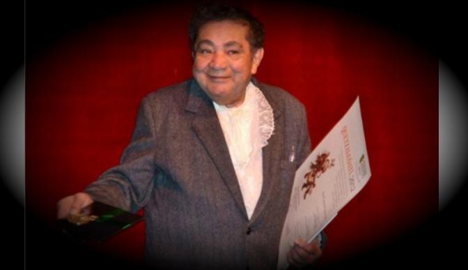 Luto en las letras mexicanas: muere Raúl Cáceres Carenzo, escritor yucateco