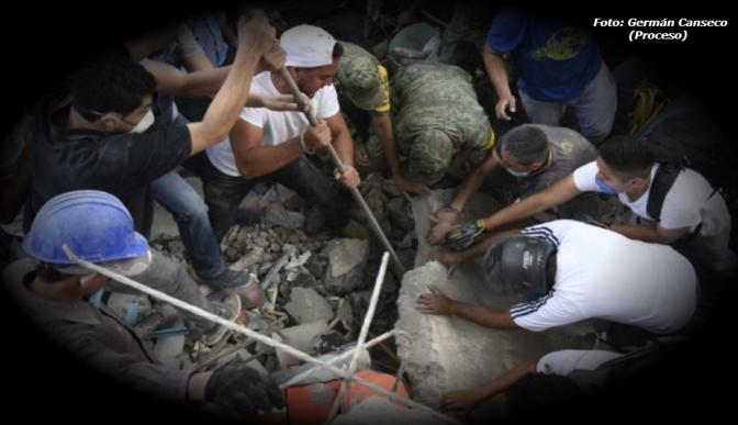 Las mismas impunidades que en 1985 | Juan Carlos Ortega Prado