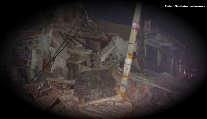 El sismo revela el desgobierno en el Istmo de Tehuantepec | Pedro Matía – Arturo Rodríguez
