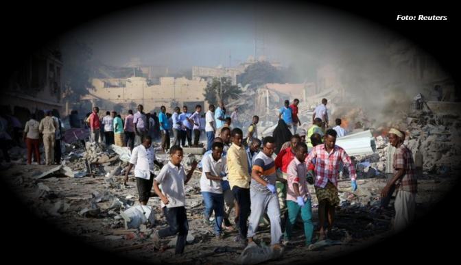 Somalia entre el terror y el éxodo de la juventud | Ludger Schadomsky